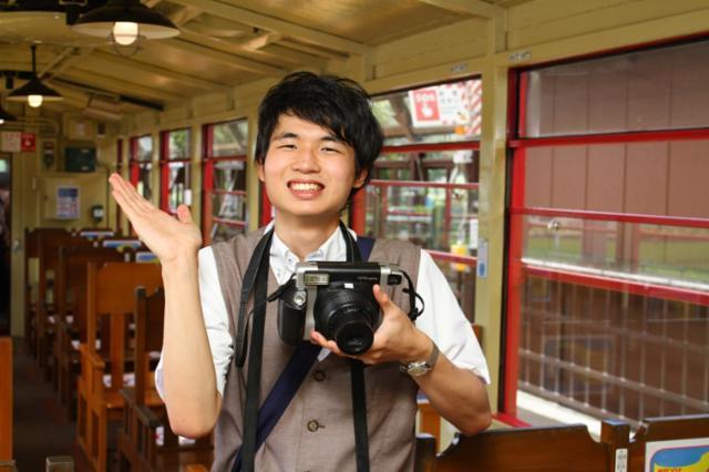 嵯峨野トロッコ列車 (文教スタヂオ)の画像・写真