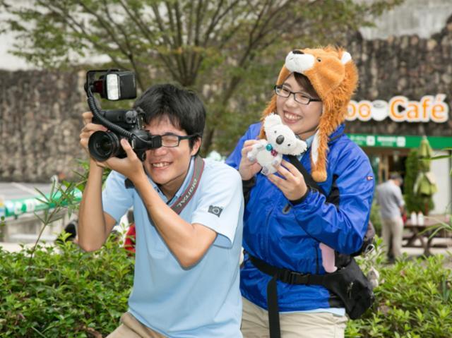 多摩動物公園 (文教スタヂオ)の画像・写真